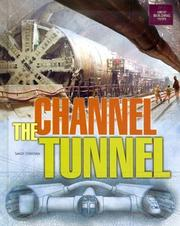 Cover of: The Channel Tunnel (Great Building Feats) by Sandra Donovan
