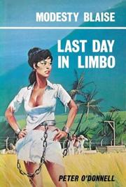 Cover of: Last Day in Limbo by Peter O'Donnell