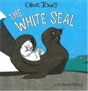 Cover of: White Seal by Rudyard Kipling