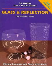 Cover of: Glass & reflection by Michele Bousquet