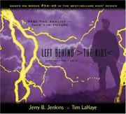 Cover of: Left Behind-The Kids by Jerry B. Jenkins