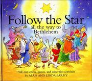 Cover of: Follow the star by Alan Parry