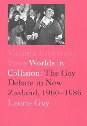 Cover of: Worlds in collision by Laurie Guy
