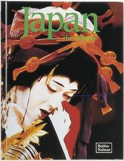 Cover of: Japan by Bobbie Kalman
