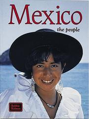 Cover of: Mexico by Bobbie Kalman
