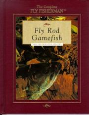 Cover of: Fly rod gamefish by Dick Sternberg