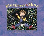 Cover of: The blueberry shoe by Dixon, Ann.