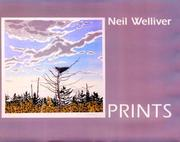 Cover of: Neil Welliver by Neil Welliver