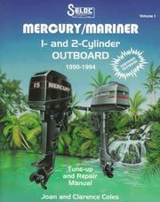 Mercury/Mariner Vol. 1 1990-1994 Seloc Publications