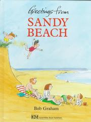 Cover of: Greetings from Sandy Beach by Graham, Bob