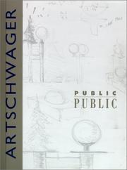 Cover of: Richard Artschwager by Chazen Museum of Art
