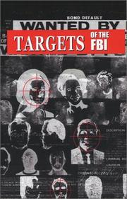 Cover of: Targets of the FBI by Robert Mulcahy