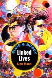 Cover of: Elvis and Buddy by Alan Mann