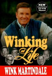 Cover of: Winking at life by Wink Martindale