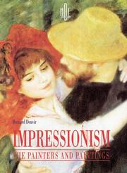 Cover of: Impressionism by Bernard Denvir