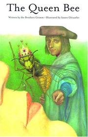 Cover of: The Queen Bee by Brothers Grimm