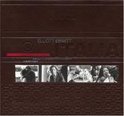 Cover of: Elliott Erwitt Flip-o-Rama Italia (18 Volumes) by Elliott Erwitt