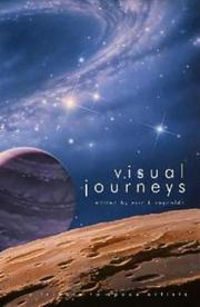 Cover of: Visual Journeys by Tobias S. Buckell