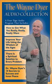 Cover of: Wayne Dyer Audio Collection by Wayne W. Dyer
