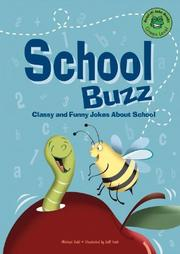 Cover of: School buzz by Michael Dahl