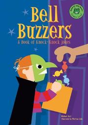Cover of: Bell Buzzers by Michael Dahl