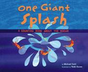 Cover of: One Giant Splash by Michael Dahl