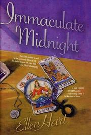 Cover of: Immaculate midnight by Hart, Ellen.