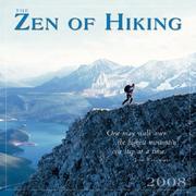 Zen of Hiking 2009 Wall Calendar (Calendar) Sellers Publishing Inc