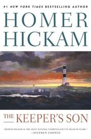 Cover of: The keeper's son by Homer H. Hickam