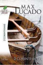 Cover of: Life Lessons by Max Lucado
