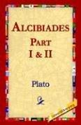 Cover of: Alcibiades I & II by Plato