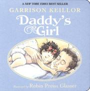 Cover of: Daddy&#39;s Girl by Garrison Keillor