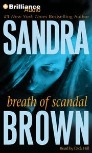 Cover of: Breath of Scandal by Sandra Brown