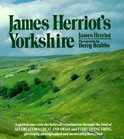 Cover of: James Herriot's Yorkshire by James Herriot