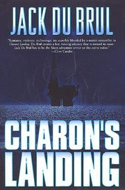 Cover of: Charon's Landing by Jack B. Du Brul