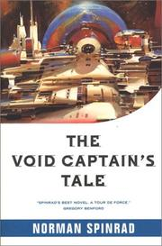 Cover of: The Void Captain's tale by Thomas M. Disch