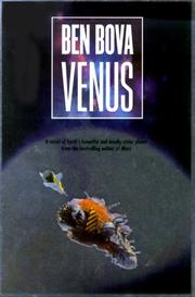 Cover of: Venus by Ben Bova