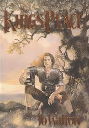 Cover of: The king's peace by Jo Walton