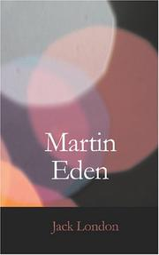 Cover of: Martin Eden by Jack London
