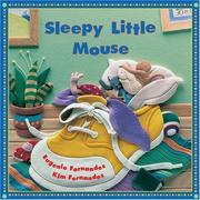 Cover of: Sleepy little mouse by Eugenie Fernandes