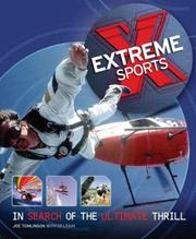Cover of: Extreme Sports by Joe Tomlinson