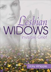 Cover of: Lesbian Widows by Vicky Whipple