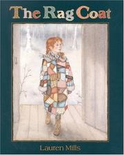 Cover of: The rag coat by Lauren A. Mills