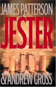 Cover of: The Jester by James Patterson