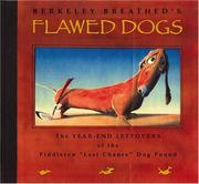 Cover of: Flawed Dogs by Berkeley Breathed