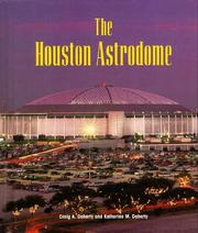 Cover of: The Houston Astrodome by Craig A. Doherty