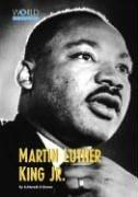 Cover of: Martin Luther King, Jr by Valerie Schloredt