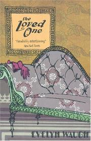 Cover of: The Loved One by Evelyn Waugh