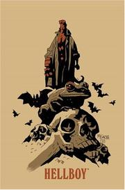 Cover of: Dark Horse Deluxe Journal by Mike Mignola
