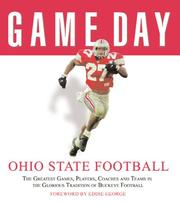 Cover of: Game Day Ohio State Football by Athlon Sports